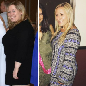 Stephanies success story